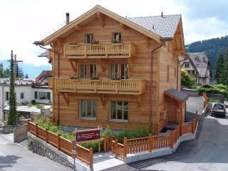 Chalet Balthazar Apartment 5