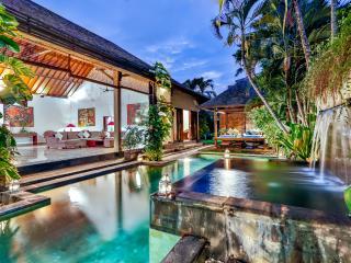 Villa Taksu Bali Legian