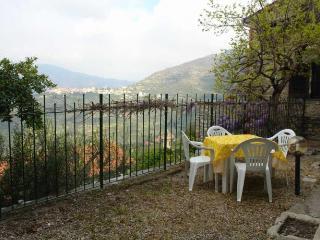 A CA' DE SANTE' 4 - APPARTAMENTO 4, Gazzelli