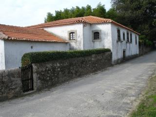 Casa do Souto de Ínsua, Oliveira de Azemeis