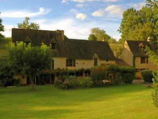 Beauvert en Périgord, Saint-Cyprien