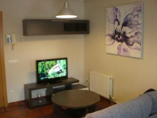 Salón apartamento 3