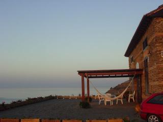 casa zamora La caseta del mar, La Rabita