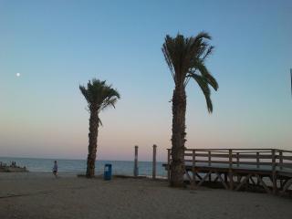 Playa. Estudio vacacional económico