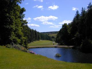St Mellion golf resort 1 bedbroom slps 4, Saltash