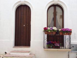 La casa di Marta, Oria