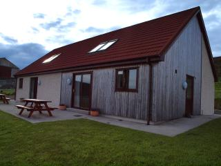 Scapa Flow Lodges- Cava