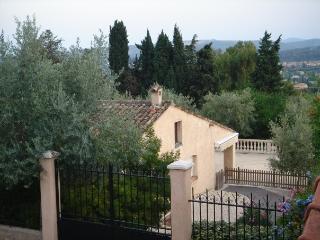 Villa Les Mimosas, St. Paul de Vence