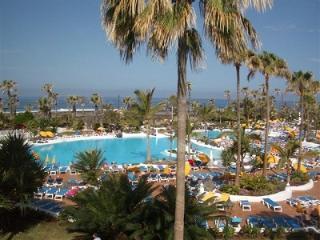 Parque Santiago IV (136), Playa de las Américas