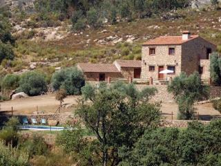 Soto de nisa, Valencia de Alcántara