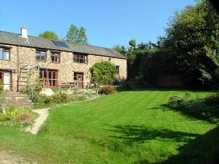 Deer Park Barn, Haccombe - Stunning Location and Views, Combeinteignhead