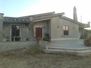 'Casa Sbrizza' in campagna a 15 minuti dal mare