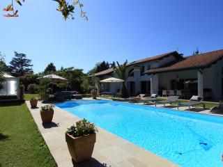 Villa Belle Ombre, Biarritz