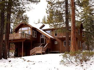 Big Pine Tree Lodge, Tahoe City & Tahoe Park CA