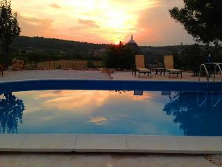 Trulli luxury in affitto in Puglia - country, Ceglie Messapica