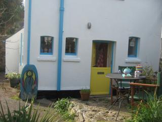 3 Wesley Flats, St Ives