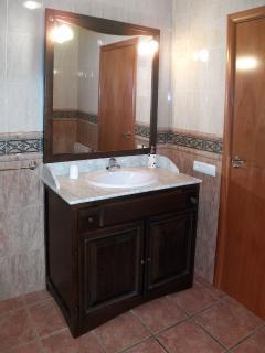 2º Apartamento -Baño