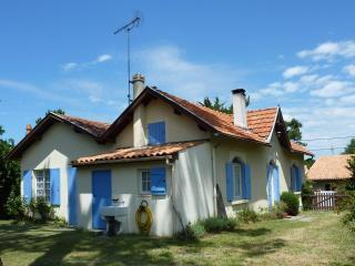 Les Mouettes, Meschers-sur-Gironde