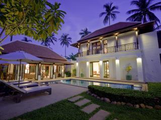 Plumeria Villa Koh Samui