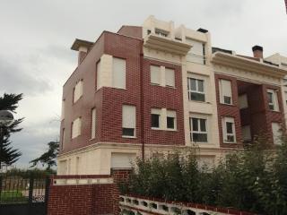 Apartamentos Siboney, Somo