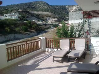 Sunset Apartment Peyia