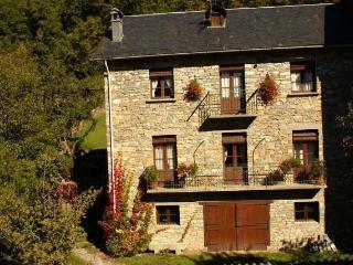 Casa Rural en Ordesa para 14 personas, Sarvise
