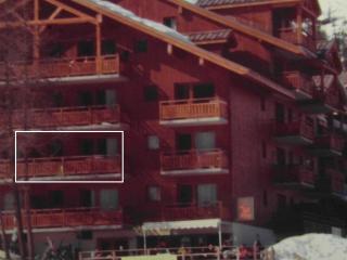 Appartement a Puy St Vincent   1800 m, Puy-Saint-Vincent