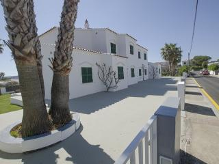 Fabuloso apartamento en la playa 6, Fornells