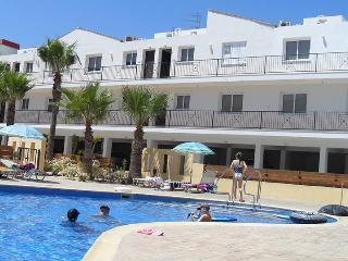 Bambos Apartment, Kapparis - 2 bedroom, Protaras