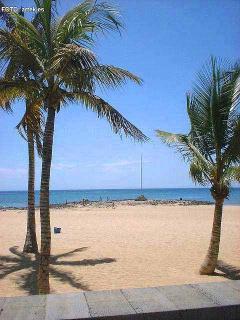 Playa Reducto, Arrecife