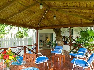 The Garden Apartment - 2 or 3  bedrooms sleeps 4 or 6, Mullins