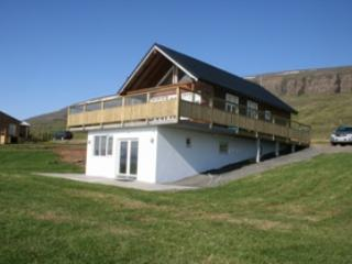 Vaðlahof Luxury House, Akureyri