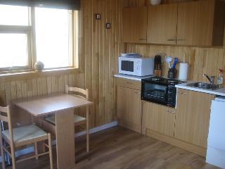 Sólbrekka Cottage1, Neskaupstadur