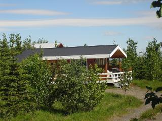 Hrosshagi Cottage