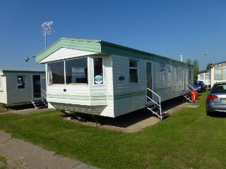 3 Bedroom Deluxe Plus Caravan Haven Hopton, Hopton on Sea