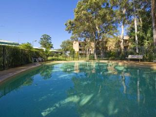 Bay Parklands, Townhouse 9, 2 Gowrie Avenue, Nelson Bay
