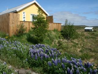 Við-Bót riverside cottage/ Gula húsið, Akureyri