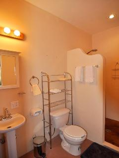 Standard Room #4 - full bath/shower