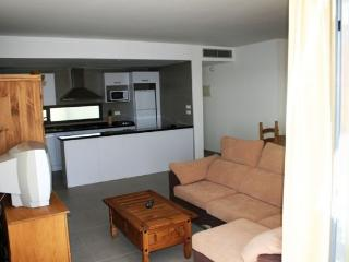 Precioso apartamento en el campo de golf de Vera