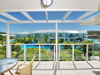 Pacific Blue Townhouse 351, 265 Sandy Point Road, Salamander Bay