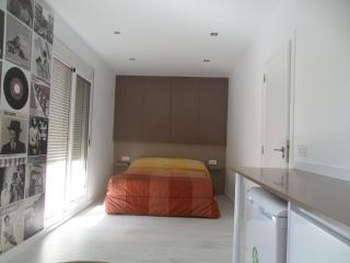 Pequeño Apartamento reformado