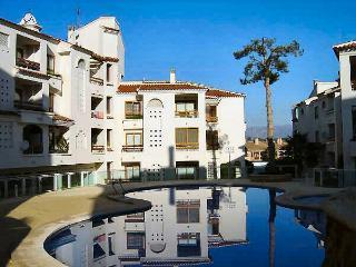 Font Rotja apartments, El Albir