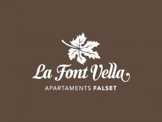 Apartaments La Font Vella, Falset