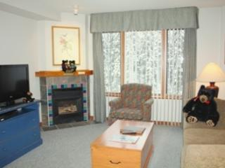 Hearthstone Lodge Village Ctr - HS311, Sun Peaks