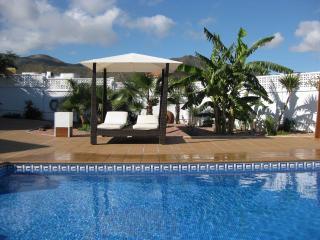(AM) San José. Preciosa habitación en Casa Agua Marina, Cabo de Gata. B&B