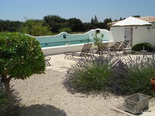 Villa St Rocco, Aureille