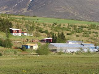 Brúnalaug Guesthouse, Akureyri