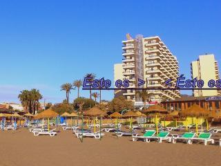 1ª línea playa en Meliá Alo..., Torremolinos