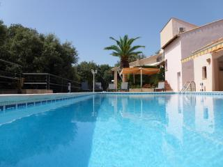 maison, villa avec piscine, Saint-Gely-du-Fesc