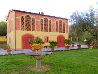 Villino Lucca